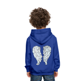 You Got This Wings Kids' Premium Hoodie - royal blue