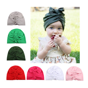 New hot Toddlers Infant Baby Girl caps lovely
