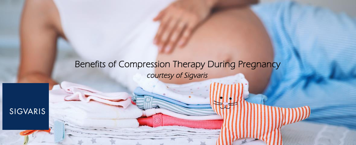 Benefits of Compression During Pregnancy