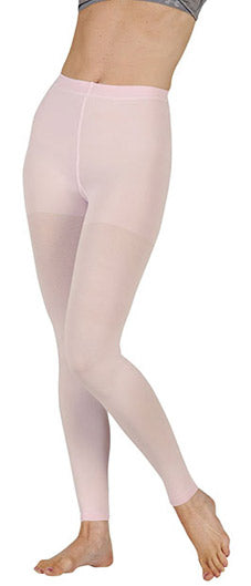 Juzo Soft (2000BT), 15-20 mmHg, Leggings, Open Foot