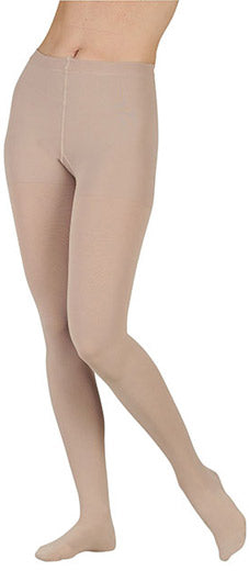 Juzo Soft (2081ATFF), 20-30 mmHg, Maternity Pantyhose, Closed Toe