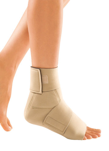 JuxtaFit Premium Ankle Foot Wrap