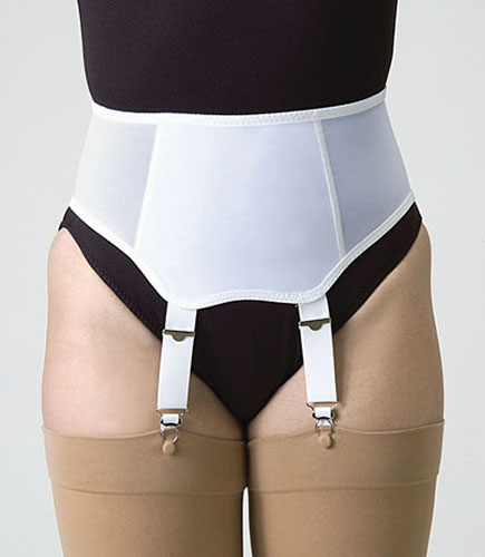 Jobst Standard Garter Belt | Compression Care Center