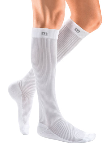 Mediven Active Sock, 20-30 mmHg, Knee High, Closed Toe