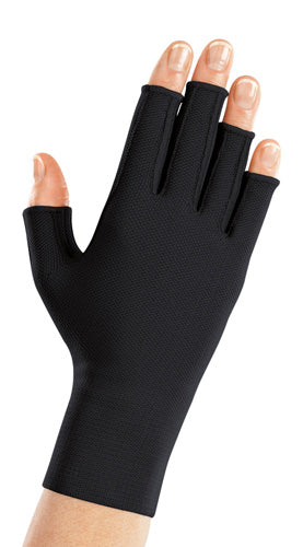 Mediven Harmony Seamless Glove w/Fingers, 20-30 mmHg