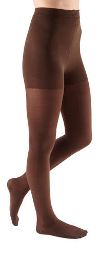 Mediven Comfort, 15-20 mmHg, Waist High w/Adjustable Band, Closed Toe