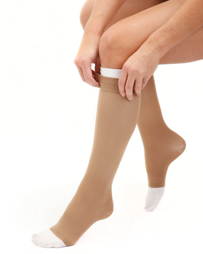 Mediven Dual Layer Stocking System, 30-40 mmHg, Knee High