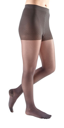 Mediven Sheer & Soft, 20-30 mmHg, Waist High, Closed Toe