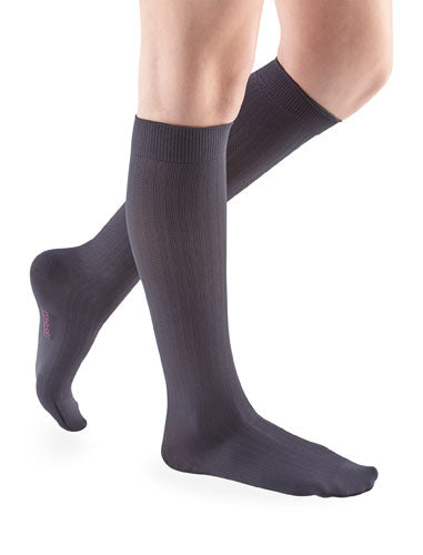 Mediven Comfort Vitality, 20-30 mmHg, Knee High, Closed Toe