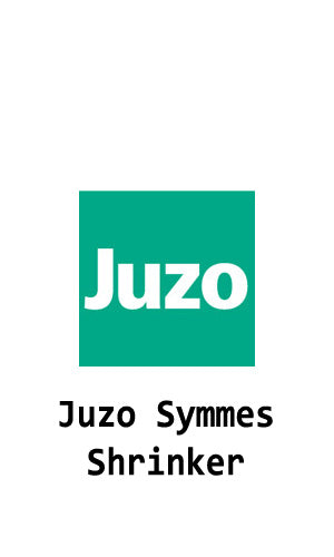 Juzo Dynamic Symmes Shrinker (3511HD), 20-30 mmHg