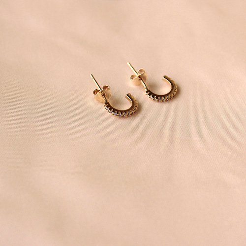 AVA | EARRINGS