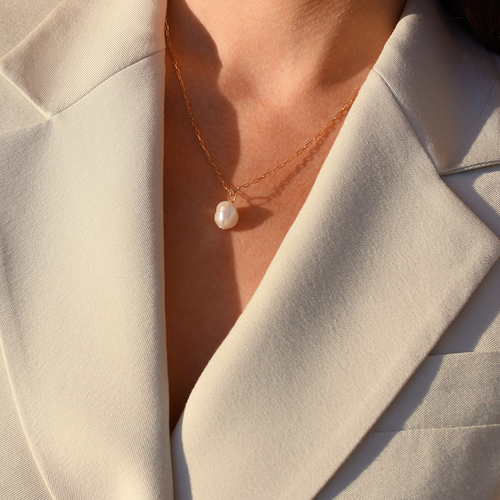 DITTE | NECKLACE