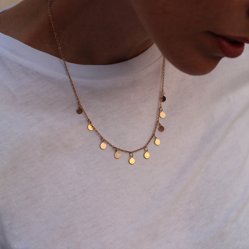 EMINE | NECKLACE