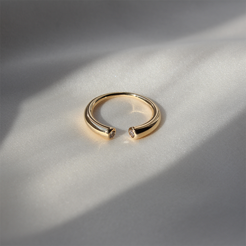 NEW! RING | GILDA