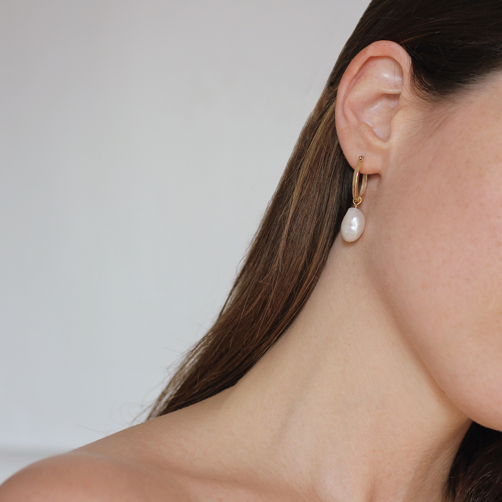 KAJA | EARRINGS