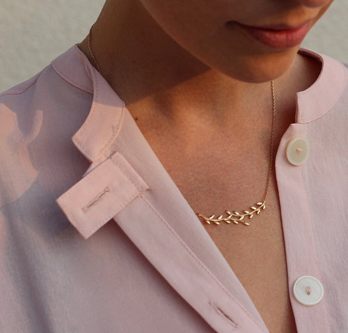 LEONOR | NECKLACE