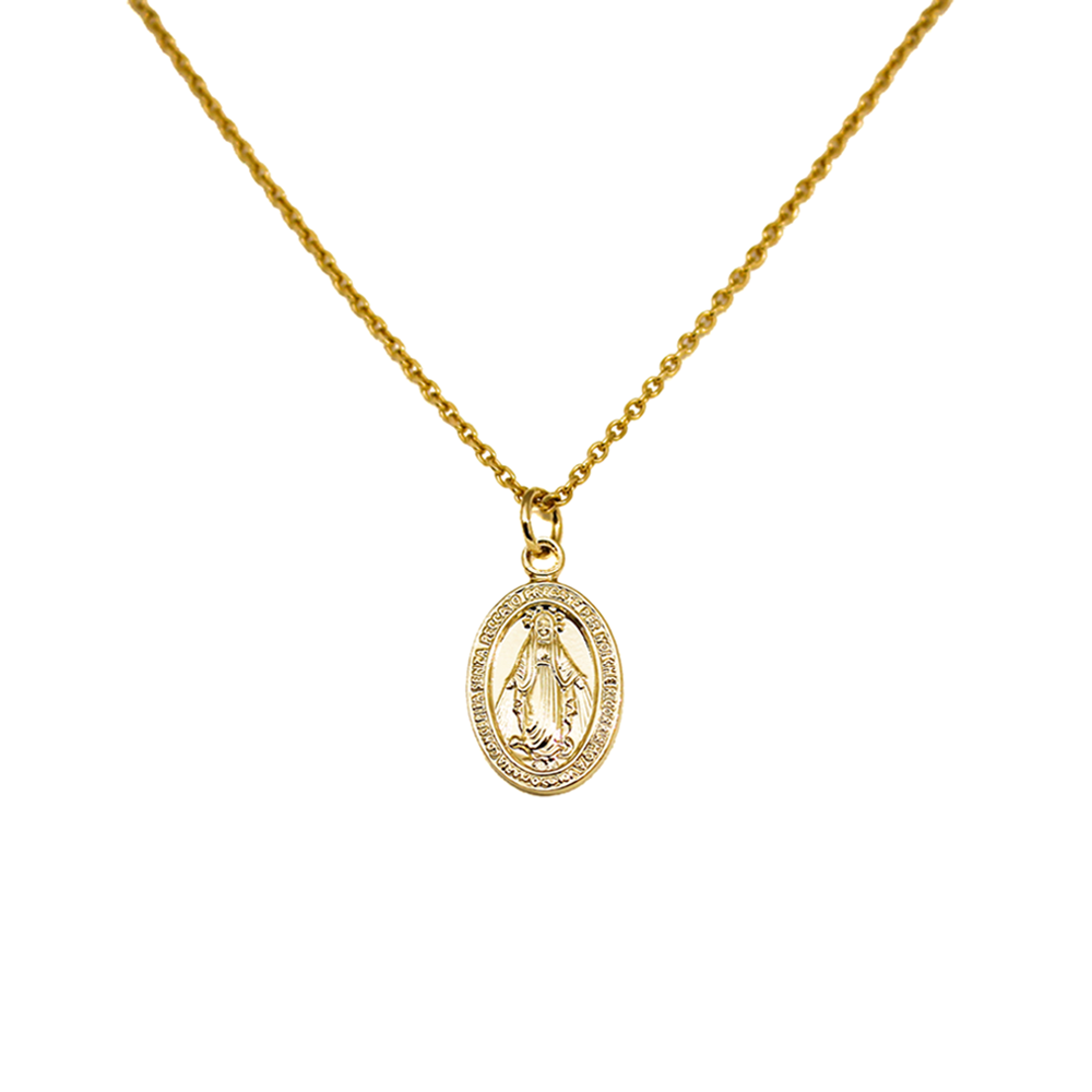 MARY | NECKLACE