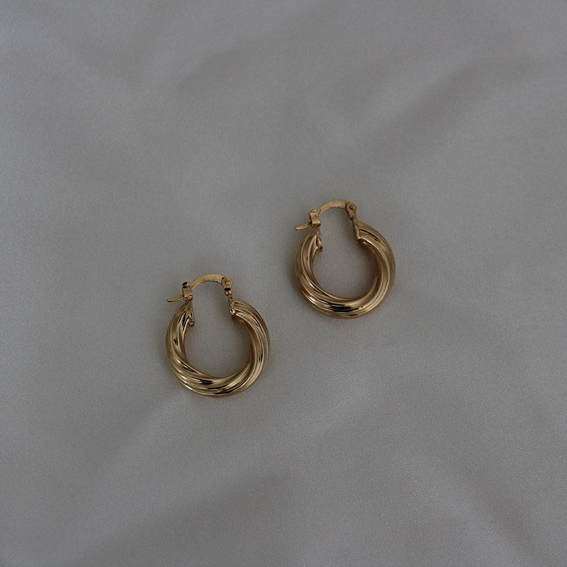 NEW! EARRINGS | MINA