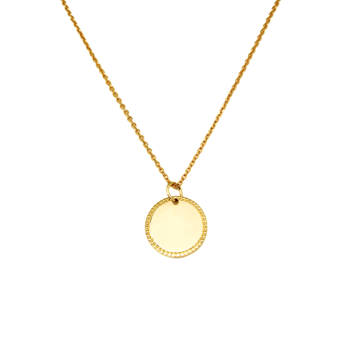 OUTLET | ALINE NECKLACE