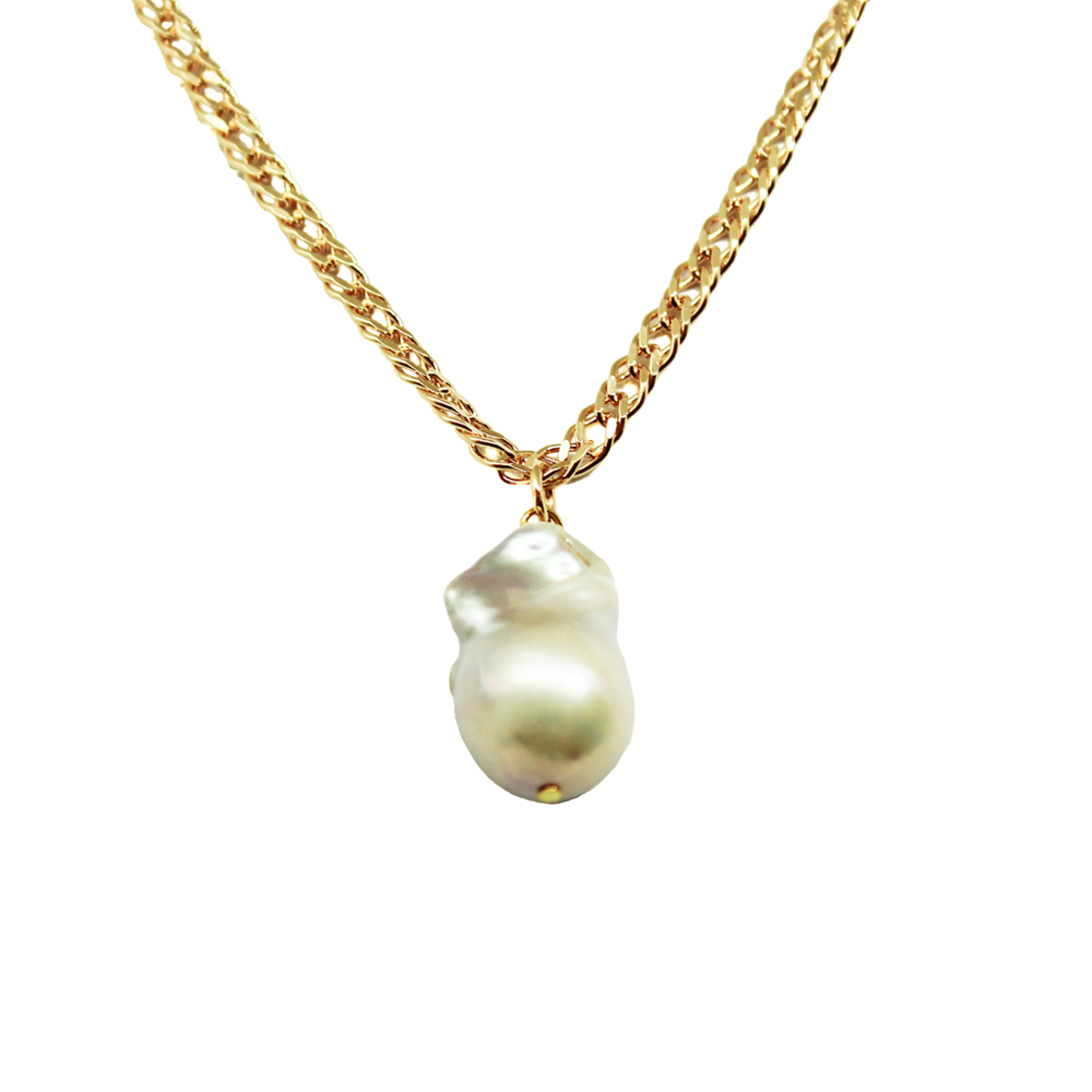 NEW! PEARL NECKLACE | SVEVA