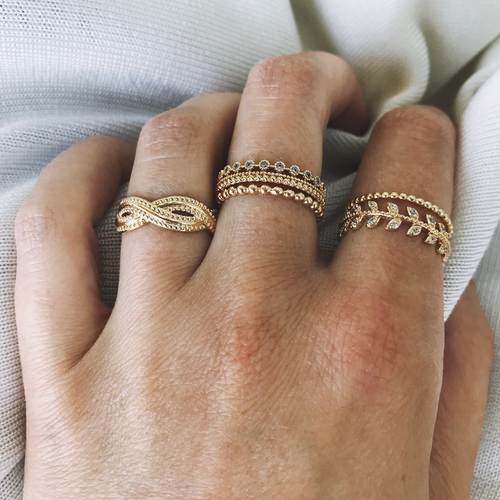 NATHALIE | RING