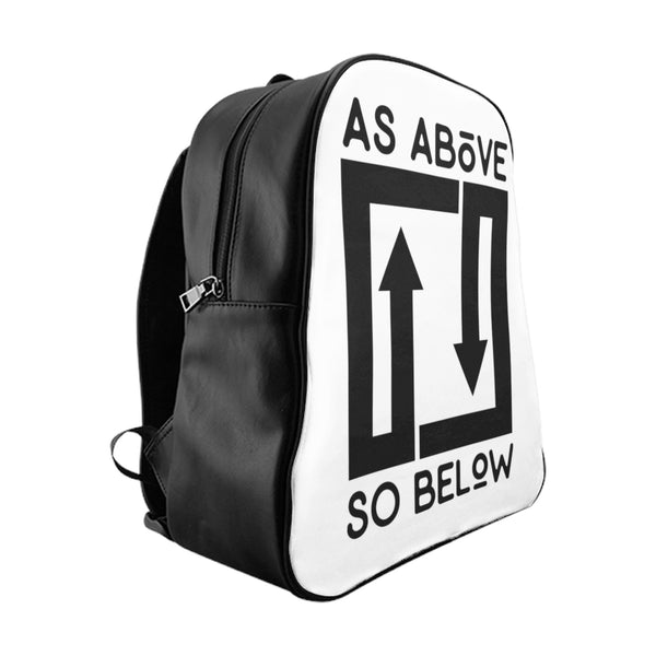 AASB School Backpack
