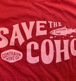 Save the Coho T-Shirt