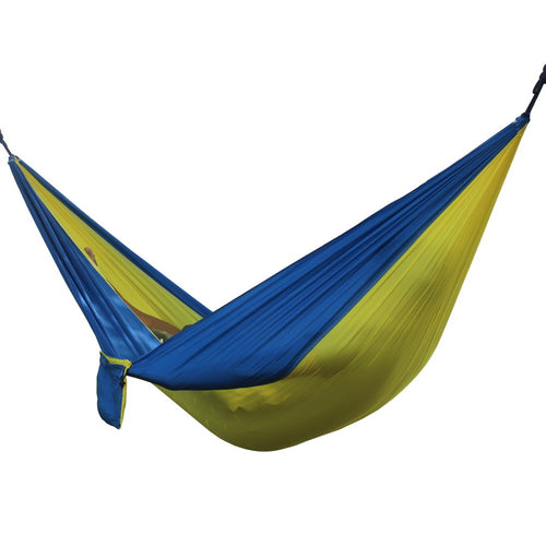 Deluxe Two Person Portable Hammock - Superior Demand