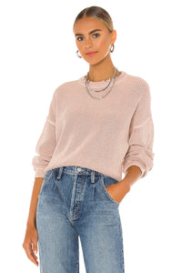 Frances Cropped Sweater
