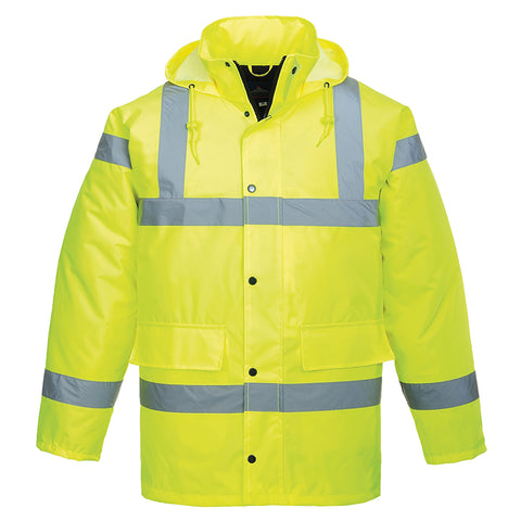 Portwest PW003 Hi-vis traffic jacket