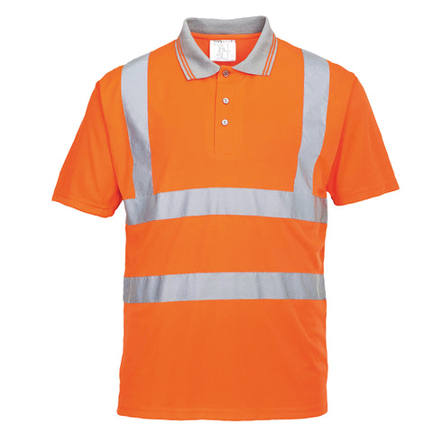 Portwest PW024 Hi-vis polo shirt