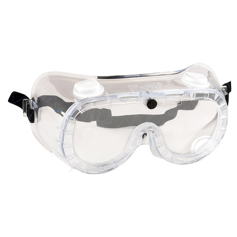 PW036 Indirect vent goggles (PW21)