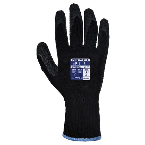 PW071 Thermal grip glove (A140)