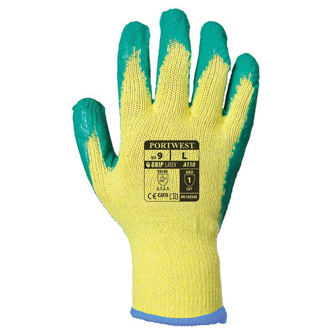 PW072 Fortis grip glove (A150)