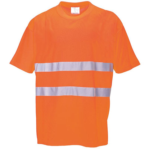 Portwest PW090 Cotton comfort t-shirt