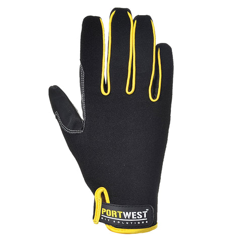 PW351 Super-grip high performance glove A(730)