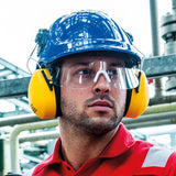 PW353 Clip-on ear protector (PW42)