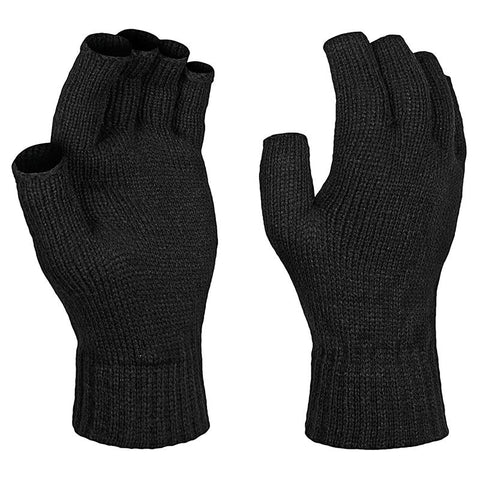 RG278 Fingerless mitts