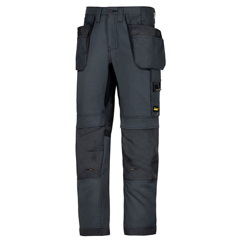 Snickers AllroundWork work trousers (6201)