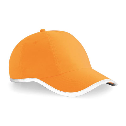BC035 Enhanced-viz cap