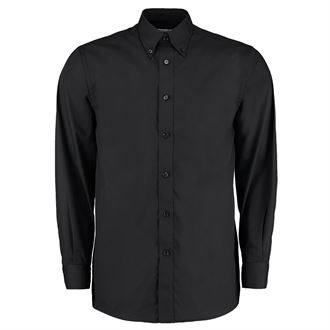 Kustom Kit Work Force Long Sleeve Shirt