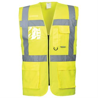 Portwest Executive Hi Viz Vest