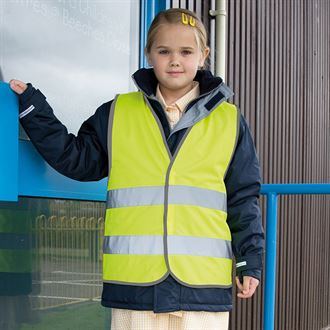 Child Core Junior Safety Vest