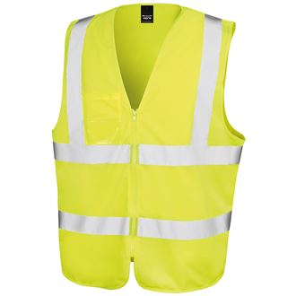 Result Core Safety Zip Vest (R202x)