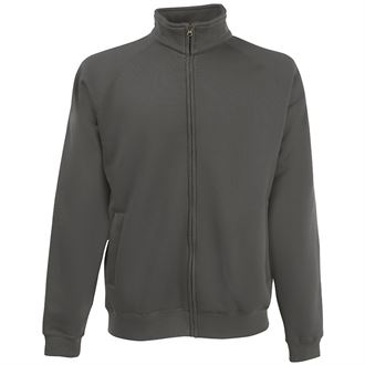Fruit Of the Loom Premium 70/30 sweatshirt jacket
