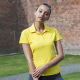 JC045 Girlie cool polo