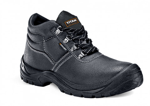 Mercury Safety Chukka Boot