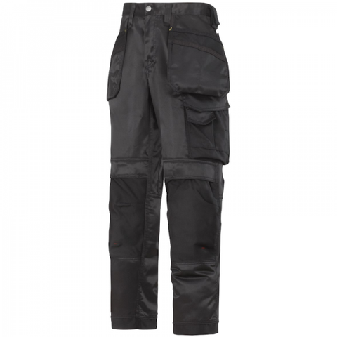 Snickers 3212 Duratwill Trouser Black - SALE