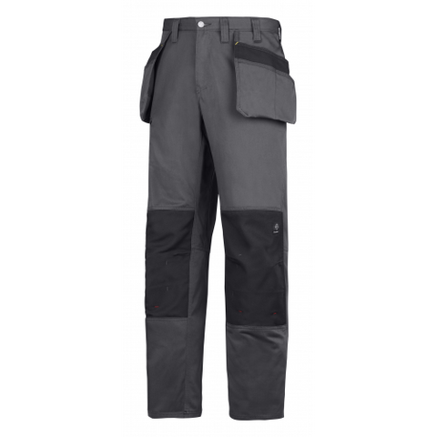 Snickers 3251 Grey Trouser - SALE (Last Pair)
