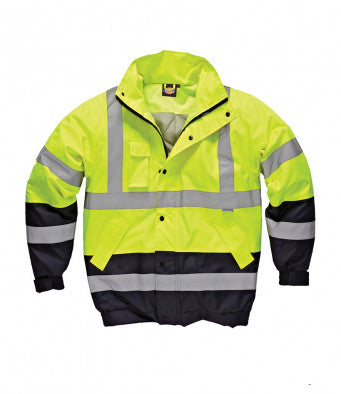 Portwest 3-in-1 bomber jacket (C465)